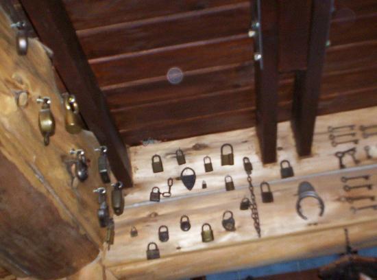 Cabanas El Viejo Marquéz: OTRAS DECORACIONES DE HAUSE