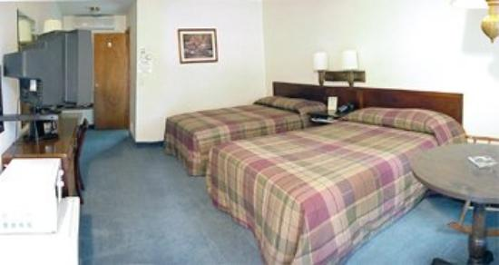 Black Bear Motel: Guest Room