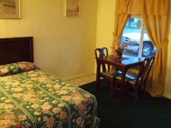 Travel Inn: Guest Room
