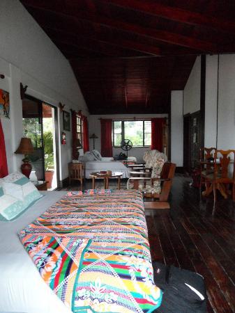 Martha's Guesthouse: Kamer 10