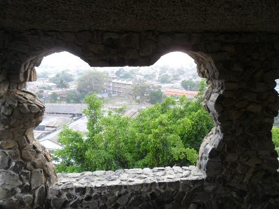 Kawilal Spa Guatemala: linda foto ...