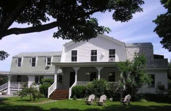 Maple Hill Farm Inn Hallowell Hotel reviews photos rates TripAdvisor