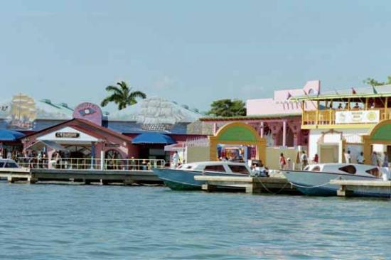 ‪Belize Tourism Village‬