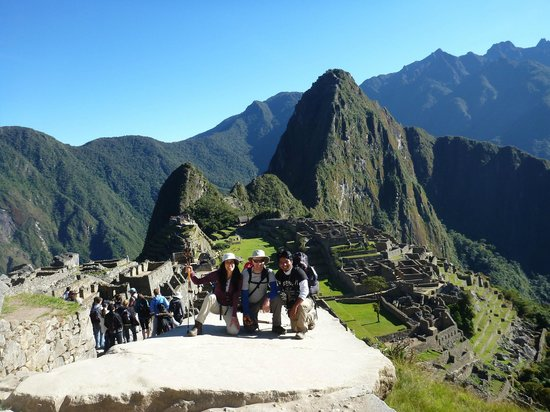 Quechuas Expeditions - Day Tours