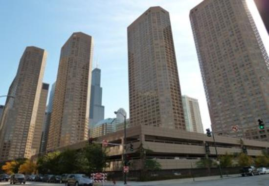 Photo of Habitat Corporate Suites at Presidential Towers Chicago