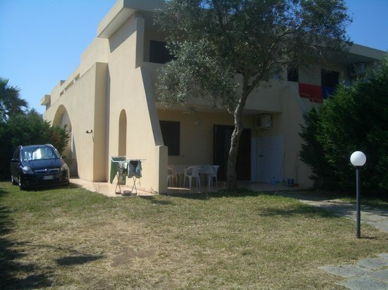 Photo of Hotel Eurogarden Village Melendugno