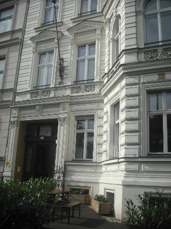 그랜드 호스텔 베를린 사진
