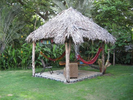 Mariposa Vacation Homes: Pagoda