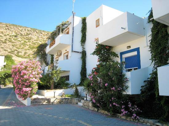 Photo of Armonia Hotel Matala