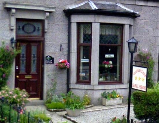 Lillian Cottage Guest House