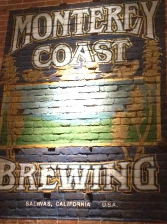 Monterey Coast Brewing Company: A good Saturday night