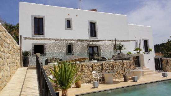 The Giri Residence: Hotel rooms