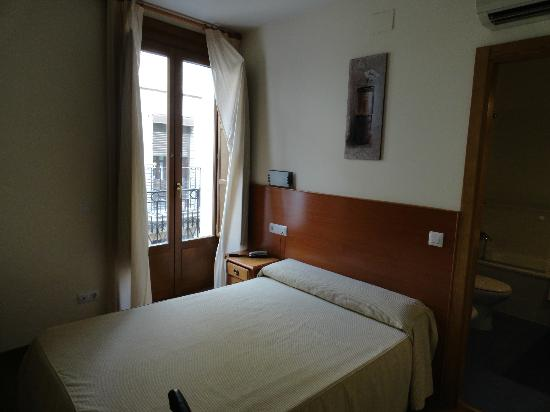 Eurico Hotel: Std room