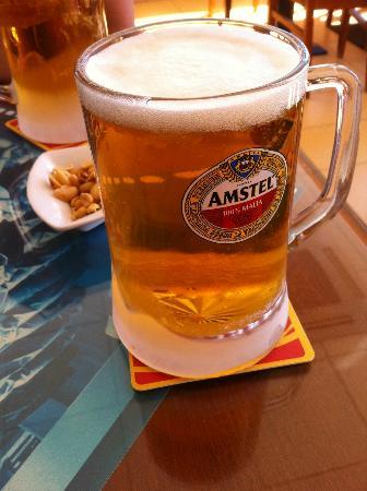 "La Amsteleria: The ""Big Pint"" for €1.99!"