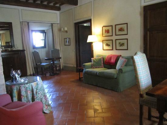Castello Banfi - Il Borgo: Double Room
