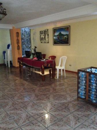 Hotel Kakchiquel: internet free access