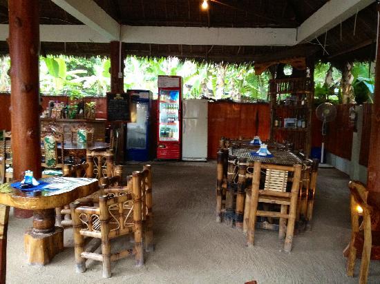 Restaurant バンタヤン島、hr music bar native restaurantの写真