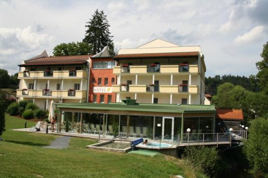 Hotel Restaurant Liebnitzmuhle