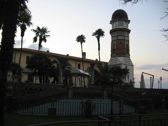 Albergo Il Minareto: Il Minareto