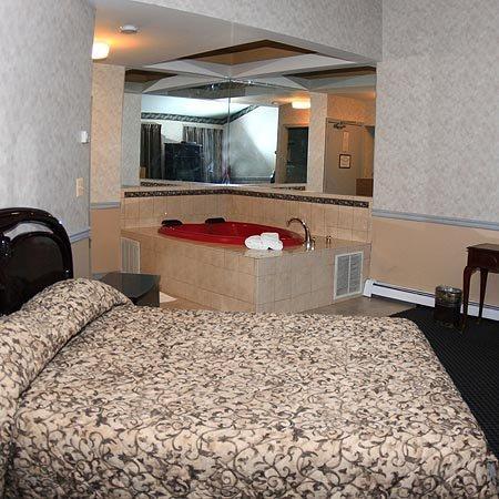 莫里斯平原帕西帕尼套房飯店照片