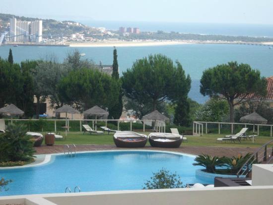 Solplay Hotel de Apartamentos: Seaview