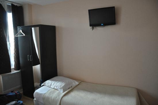 Reims Hôtel : 3er Zimmer