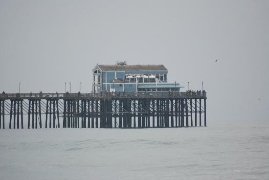 North Coast Village: Oceanside Pier