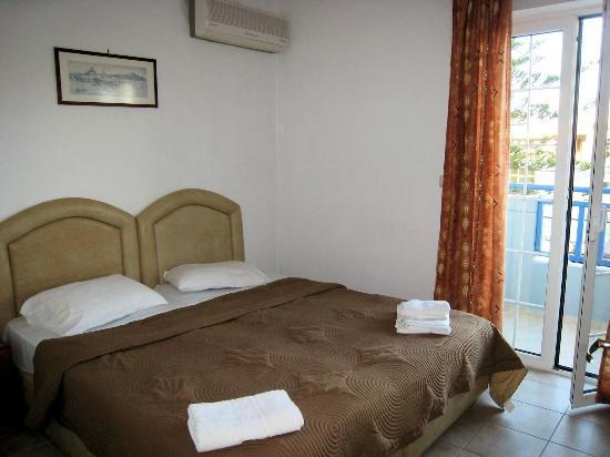 MariRena Hotel: chambre