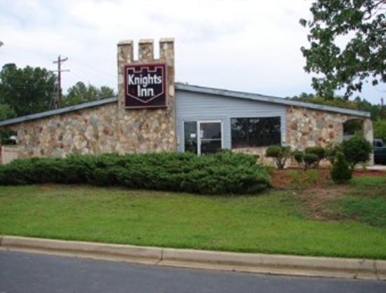 Knights Inn Columbia Northwest