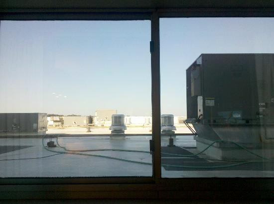 Hilton Boston / Woburn: The 'View'