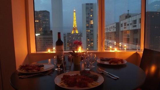 Adagio Paris Tour Eiffel Tripadvisor
