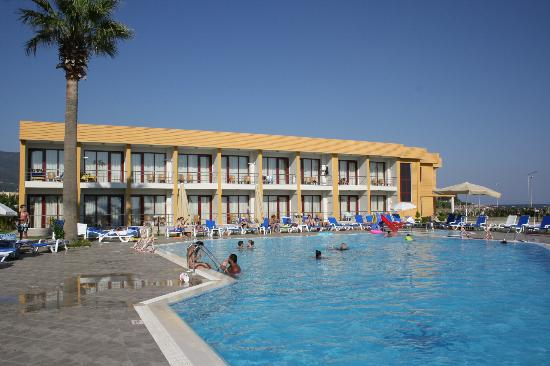 Gumuldur Resort Hotel: hôtel