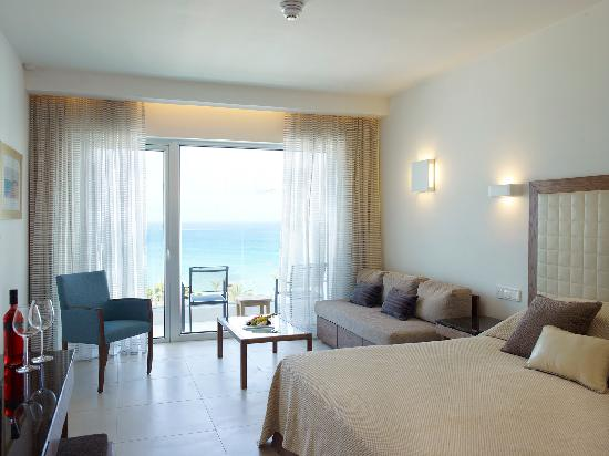 Sunrise Pearl Hotel & Spa: Sea View room