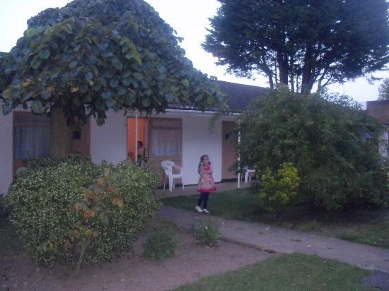 Mill Rythe Holiday Village: Chard 4