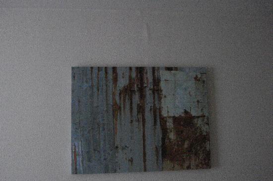 Bastion Hotel Maastricht Centrum: Artwork? in room