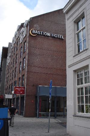 Bastion Hotel Maastricht Centrum - room photo 1805237