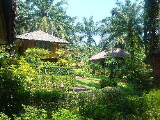 Blue Village Resort: le resort
