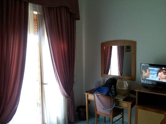 Hotel Savoia: CAMERA NUM.41