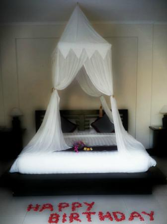 Evita Villa: Bedroom