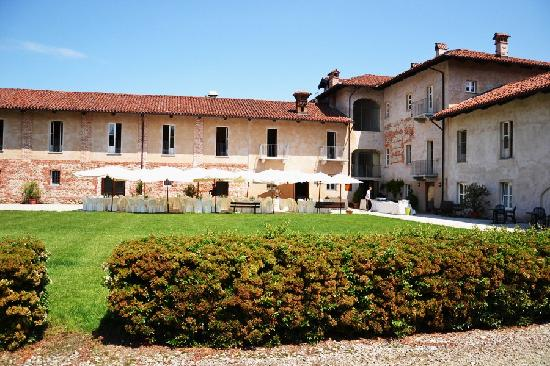 Hotel Torino Via Saluzzo