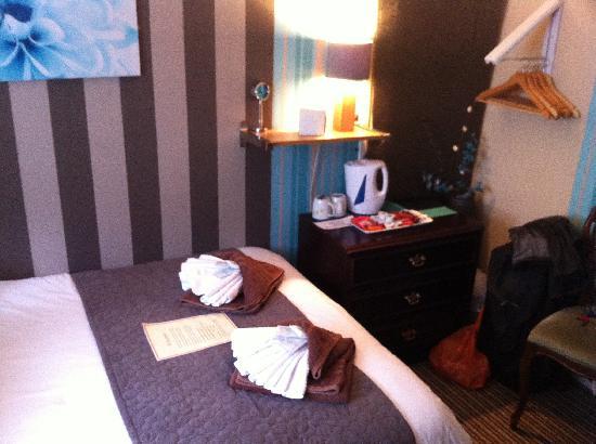 De-Lovely: Room 5