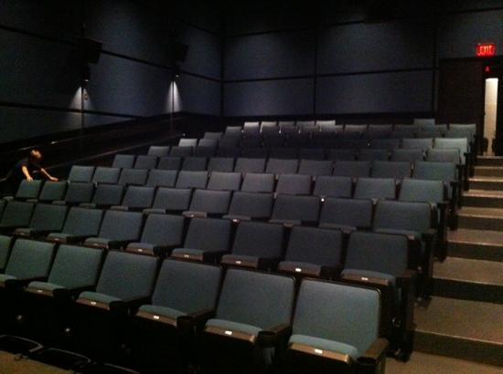 Cine BarCafe : theatre 2