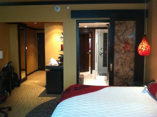 Tulalip casino hotel rates and seneca casino