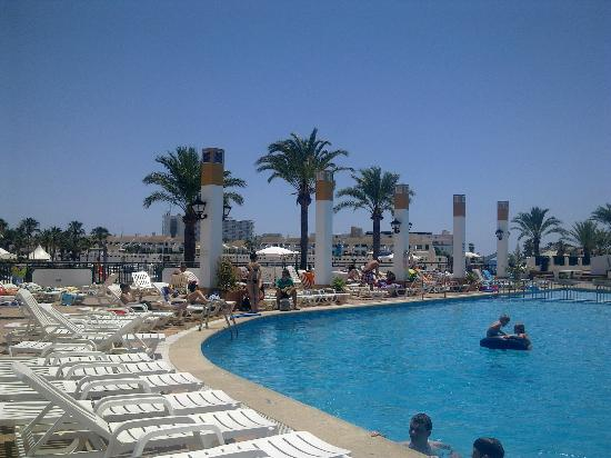 Hotel Roc Lago Park Menorca