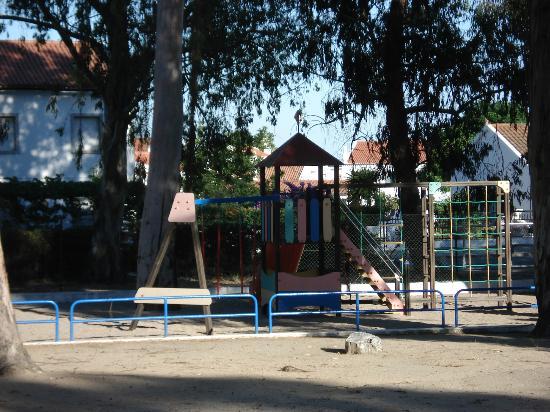 Parque de campismo Orbitur Evora: Children´s playground