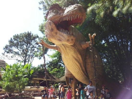 Mundo Petapa Irtra: really cool park!