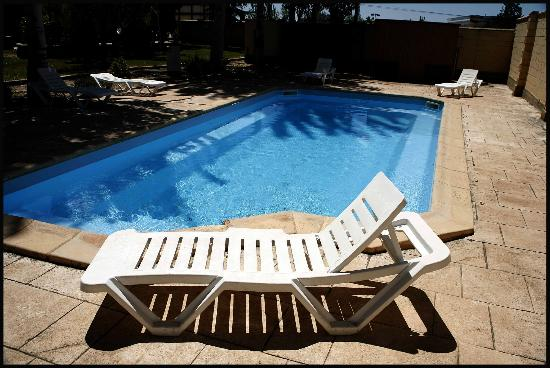 Hotel Cadosa: Piscina