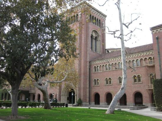‪University of Southern California‬