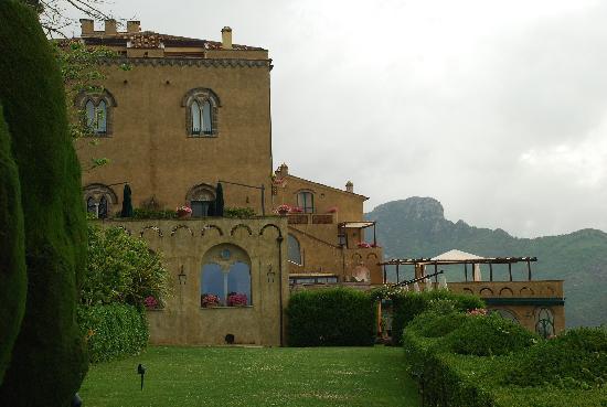 Loved this view foto di giardini di villa cimbrone ravello tripadvisor - Giardini di villa cimbrone ...