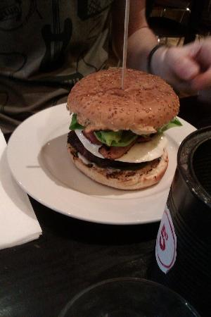 Gourmet Burger Kitchen (Notting Hill)